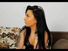 Hot Girlfriend macina la figa in cima ai suoi fidanzati coc