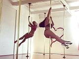 pole dance hot hot hot2
