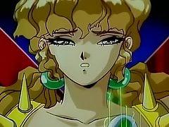 Injuu Gakuen (lalady Blue) #6 Manga Porn Anime Uncensored (1993)
