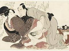 Art Art 3 - Kitagawa Utamaro