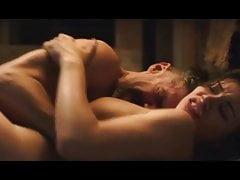 Latina Celeb Eva De Dominici Sexszene Zusammenstellung