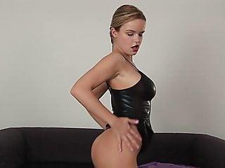 British Tits Big Tits video: hottie