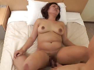 性感的日本成熟审查