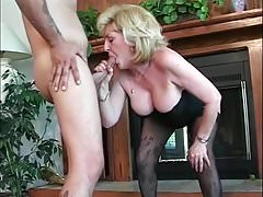 Kitty Foxx - Senior Squirters 4 (2000)