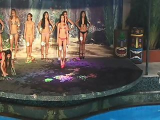 Asian Contest Philippines video: Scorebirds Bikini Contest