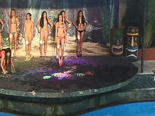 Asian Contest Philippines video: Scorebirds Bikini Contest