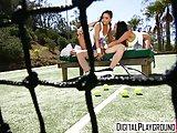 DigitalPlayground - Bruce Venture Missy Martinez Selena Rose