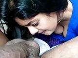 Mallu Girl Blow Job and Rim Job