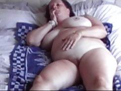 Debbie cazzo e facciale 5