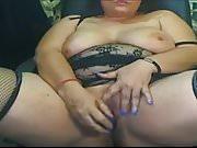 webcam fat