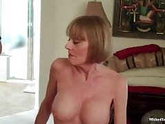 Wonderful GILF Sex Adventures