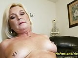 Ms Paris Rose in Creampies