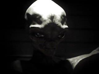 Alien Israeli Jewish video: Alien Interview part 2