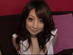Vynikající hračka porno v drsných způsobech s Asukou Mimi
