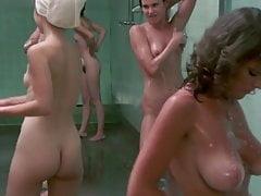 LINDA BLAIR REBECCA PERLE NUDE (1984)