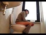 Toilet Girl #4