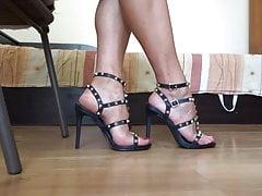 Moje wielkie stopy4