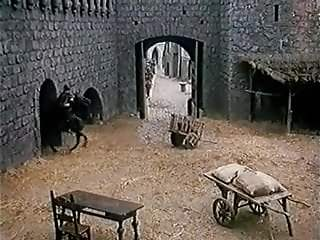 Group Sex Hardcore Vintage video: Erotic Adventures of Zorro (1996)