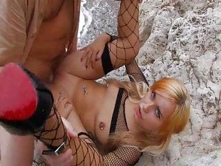 Double Penetration Cowgirl Dogging video: Yvjcj