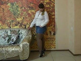 Hd,Nylon,Panties,Pantyhose,Stocking