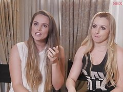 EP105 BTS083 - Lexi e Tori parlano di Kaelin