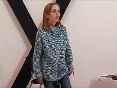 SBA Skinny Wife prende punizione per soldi!