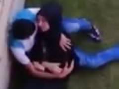 hijab sex masri