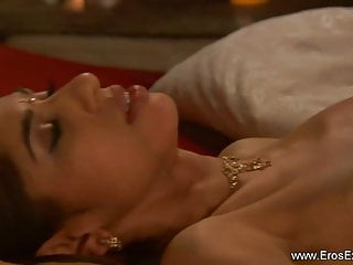 Asian Brunette Milf video: Exotic Oral Sex From Asia