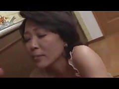 japoński Dojrzały