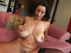 milf persia monir in purple
