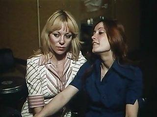 Vintage Blowjob Cumshot video: Reine Pirau Classics