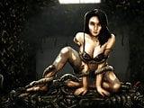 Duke Nukem 3d - slime babe Kekeluv sex 1