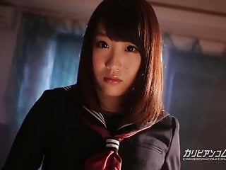 Asian Japanese Bdsm video: Rena Takayama :: School Uniform Club 1 - CARIBBEANCOM