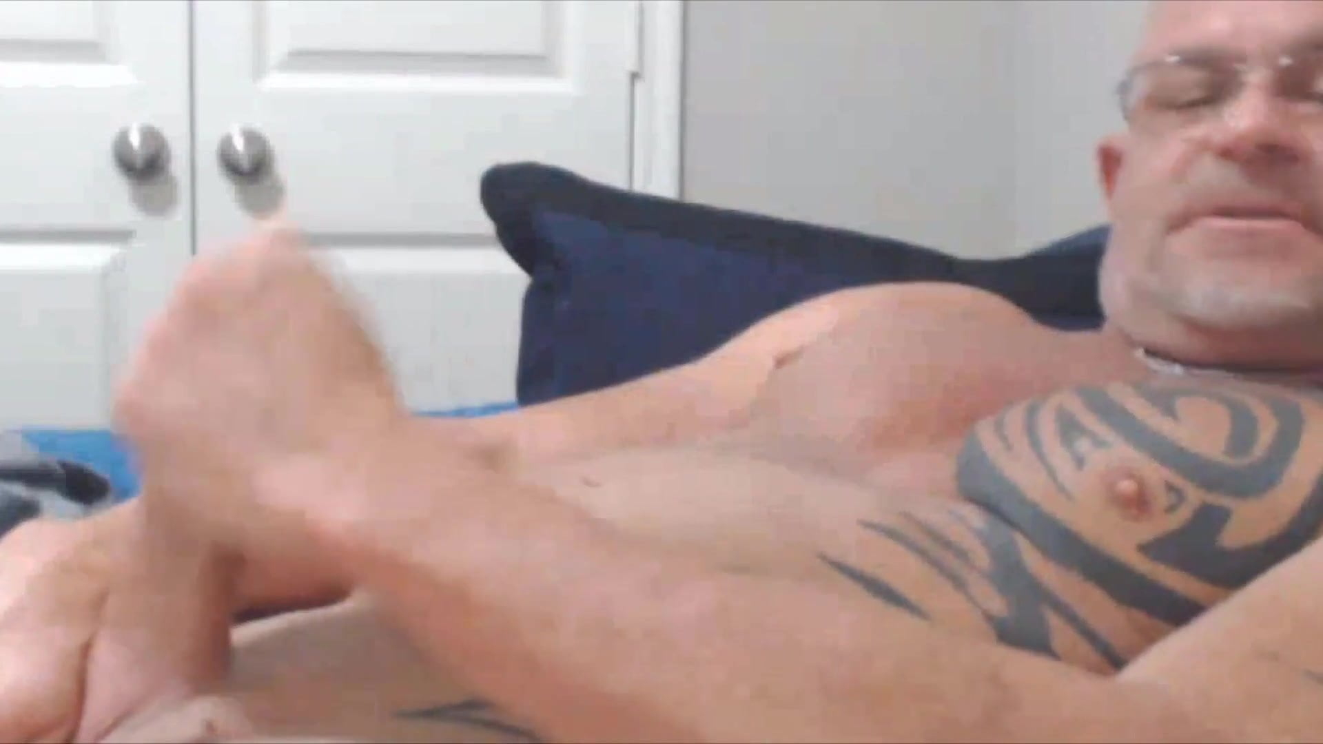 Inked Adult XXX film star TonyD here to tease and please