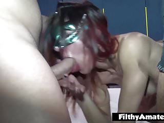 Anal Milfs porno: Two nymphos in the private club! Anal and squirt!