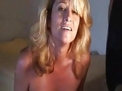 HOT FUCK #45 (Married MILF cheats with a Swedish Stud)
