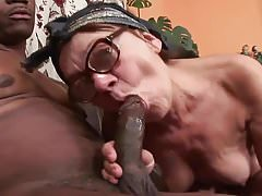 Grannies Fucked By Black Cocks
