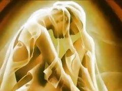 Art sensuel et érotique d'Arthur Braginsky