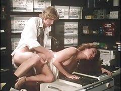 Seks na phtocopierze