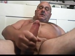 Mature Man Jerk Off | Porn-Update.com