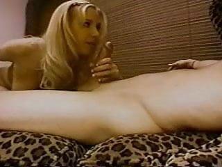 .POV Blonde Anal Home Video.