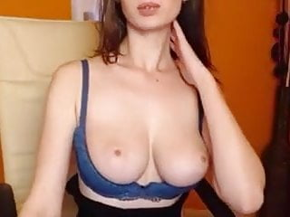 Angelina Kitten Big Tits SinfulWebcams.Com