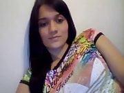 hermosa latina masturbandose por webcam  2