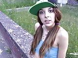 Teen AmAteur outdoor Fan Fuck Public Anal Creampie Compilati