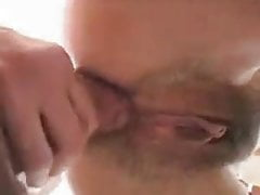 AMATEUR VLASY ANAL
