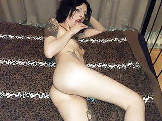 Milf Fisting European video: Slut Lucy Ravenblood self fisting