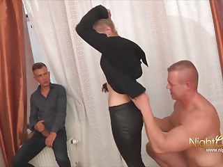 Amateur Hardcore Cuckold video: CUCKHOLD HARDCORE