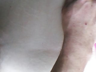Bbw Mature Granny video: 60 yr old slut fucked behind dumpster by young stud.