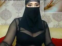 Ragazza araba