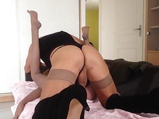Hd Videos Sex Toy Shemale vid: Suite pour lounah